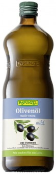 Rapunzel Olivenöl mild, nativ extra bio 1L