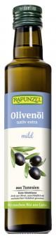 Rapunzel Olivenöl mild, nativ extra bio 250ml