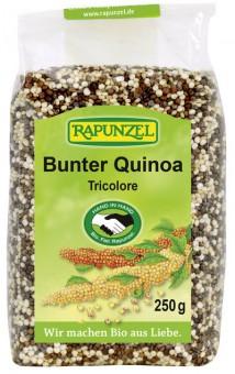 Rapunzel Quinoa bunt HIH bio