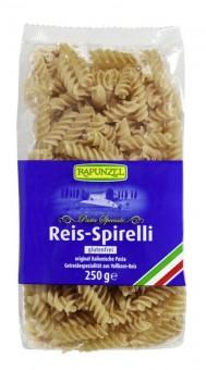 Rapunzel Reis-Spirelli bio