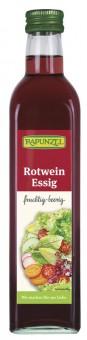 Rapunzel Rotweinessig bio