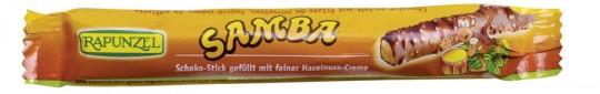 Rapunzel Samba Stick bio