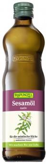 Rapunzel Sesamöl nativ bio 0.5L