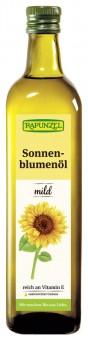 Rapunzel Sonnenblumenöl mild bio