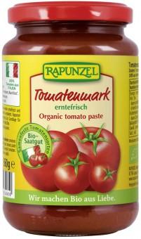 Rapunzel Tomatenmark 22% Tr.M. bio 360g