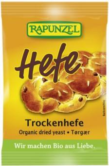 Rapunzel Trockenhefe bio