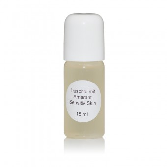 ReVital 24 Duschöl mit Amarant Sensitiv Skin 15ml