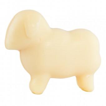 Saling Schafmilchseife Schaf weiß