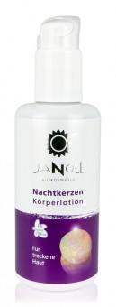 Sanoll Körperlotion Nachtkerzenöl Premium (Neu)