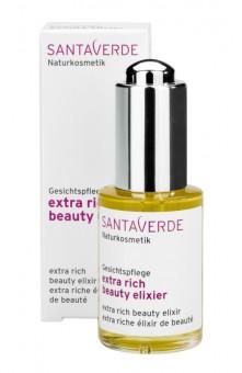 Santaverde Extra Rich Beauty Elixier