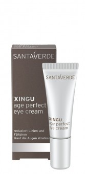 Santaverde Xingu Age Perfect Eye Cream