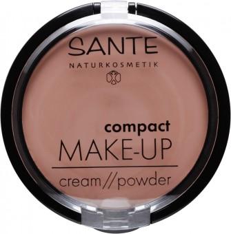Sante Compact Make-Up Cream 03