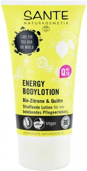 Sante Energy Bodylotion