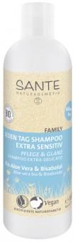 Sante FAMILY Jeden Tag Shampoo extra sensitiv