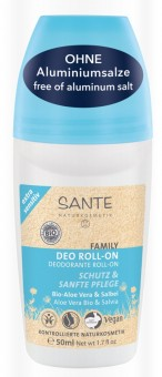 Sante Family Deo Roll-on extra sensitiv