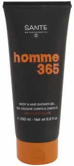 Sante Homme 365 Body & Hair Shower