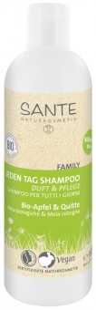 Sante Jeden Tag Shampoo Apfel & Quitte