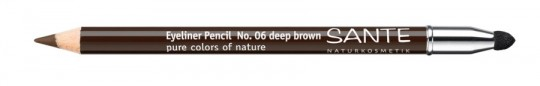 Sante Kajal Eyeliner 06 deep brown