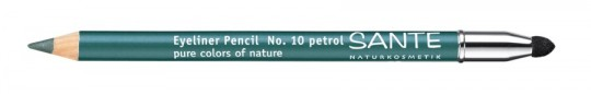 Sante Kajal Eyeliner 10 petrol