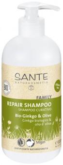 Sante Kur Shampoo Ginkgo & Olive 500ml