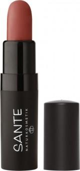 Sante Lipstick Mat Matt Matte 06