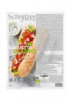Schnitzer Bio BAGUETTE CLASSIC