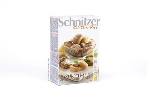 Schnitzer Bio BRUNCH MIX