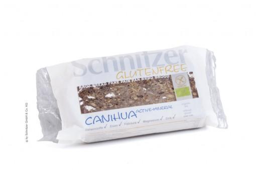 Schnitzer Bio CANIHUA ACTIVE-MINERAL