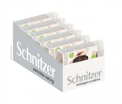 Schnitzer Bio MINI CAKE CHOCOLATE
