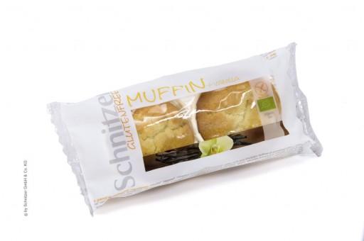 Schnitzer Bio MUFFIN + VANILLA