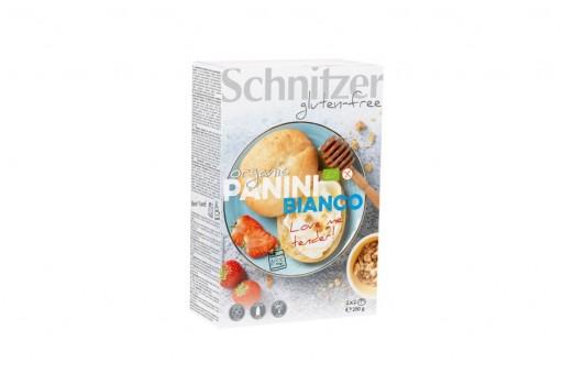 Schnitzer Bio PANINI BIANCO