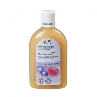 Schoenenberger Shampoo plus Bio Acerola & Cranberry