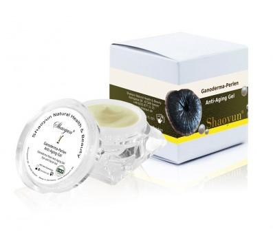 Shaoyun Ganoderma-Perlen Anti-Aging-Gel 15ml