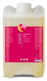 Sonett Handseife Rose 10L