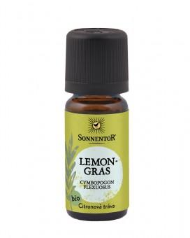 Sonnentor Lemongras bio