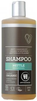 Urtekram Brennessel Shampoo gegen Schuppen 500ml