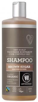 Urtekram Brown Sugar Shampoo Fair Trade 500ml