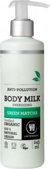 Urtekram Green Matcha Körpermilch