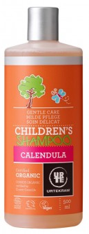 Urtekram Kinder Shampoo Calendula 500ml