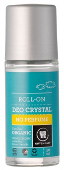 Urtekram No Perfume Kristall Deo Roll On