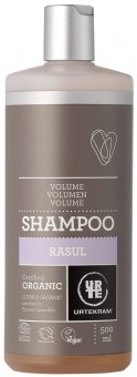 Urtekram Rasul Volumen Shampoo 500ml