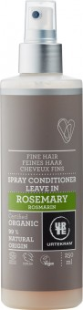 Urtekram Rosmarin Leave-In Spray Conditioner