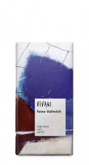 Vivani Vollmilch bio