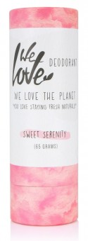 We Love The Planet Deo-Stick Sweet Serenity