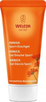 Weleda Arnika Sport-Duschgel klein