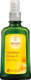 Weleda Calendula Massage-Öl 100ml
