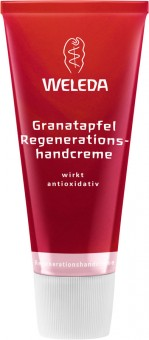 Weleda Granatapfel Regenerationshandcreme
