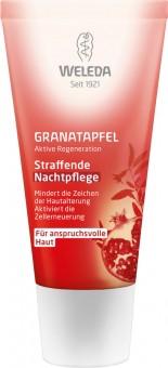 Weleda Granatapfel Straffende Nachtpflege
