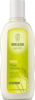 Weleda Hirse Pflege-Shampoo