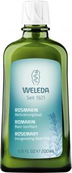 Weleda Rosmarin-Aktivierungsbad